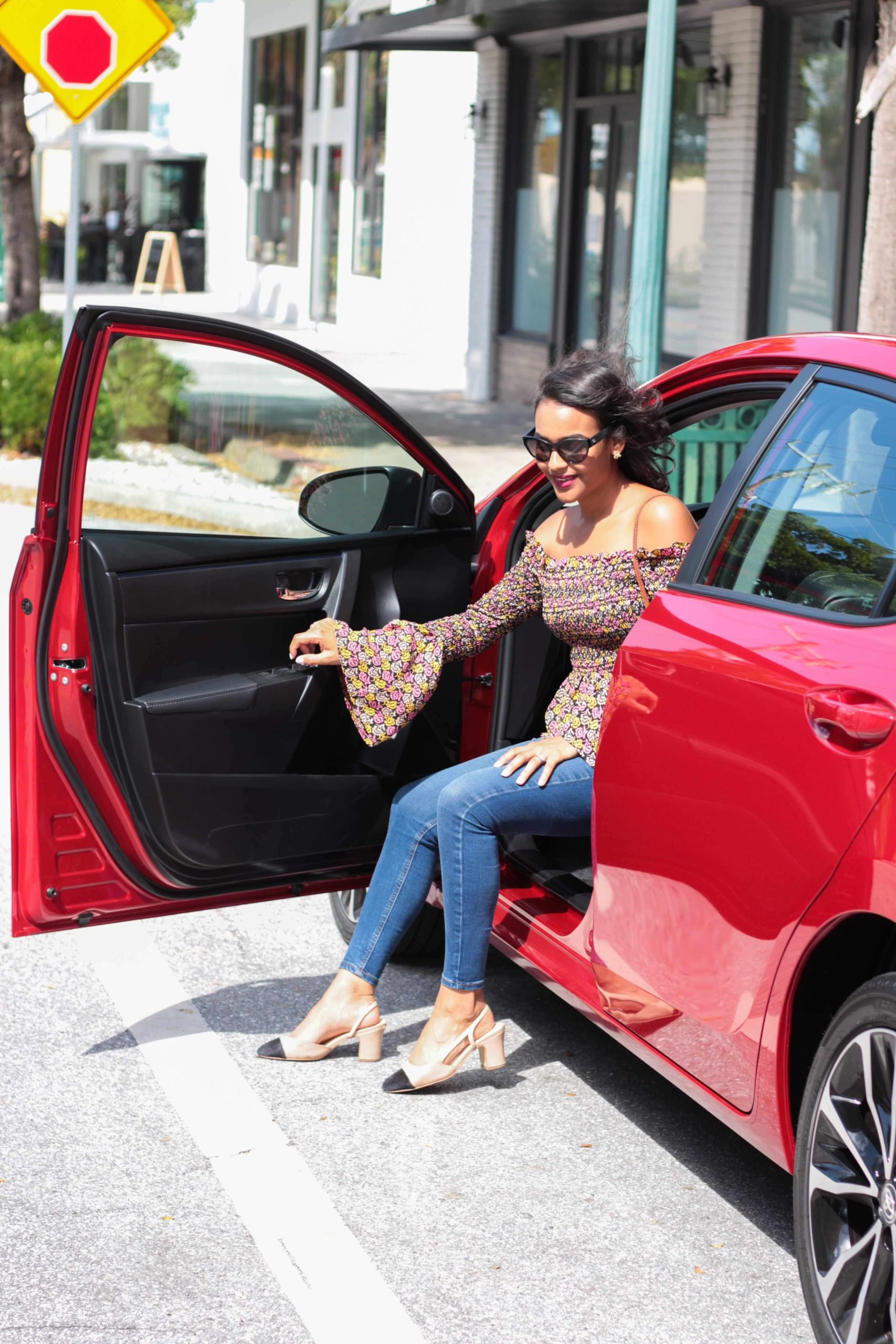 Benefits of Road-Tripping with Toyota Corolla