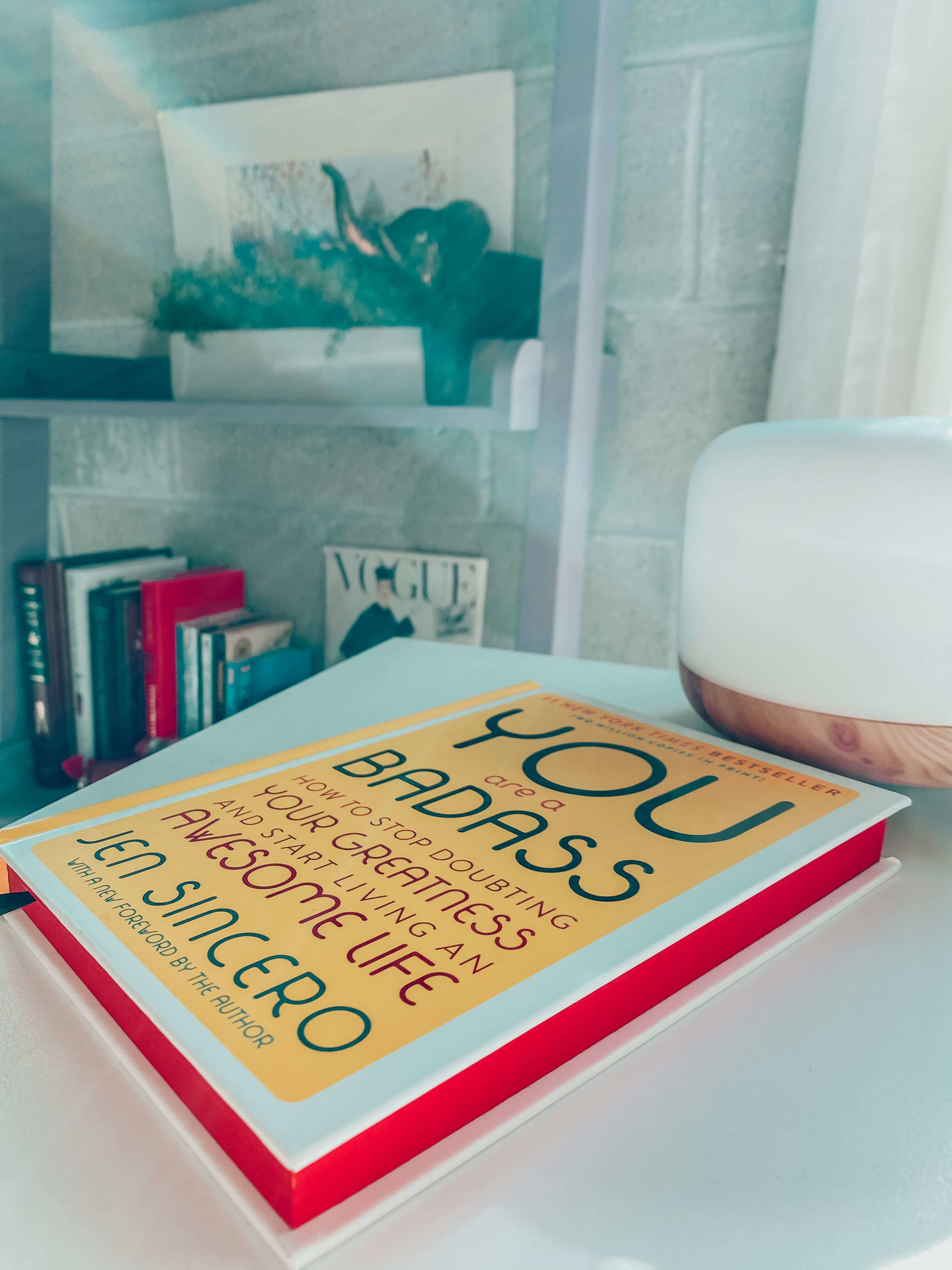 5 Books that will Lift Up your Mood