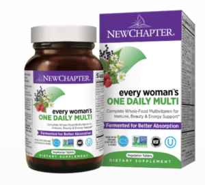 sustainable daily vitamins