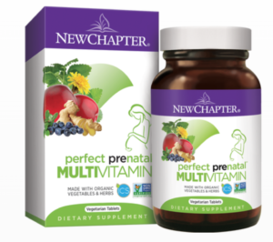 sustainable multivitamins