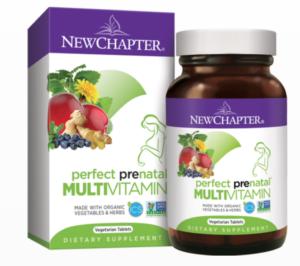 sustainable multivitamins