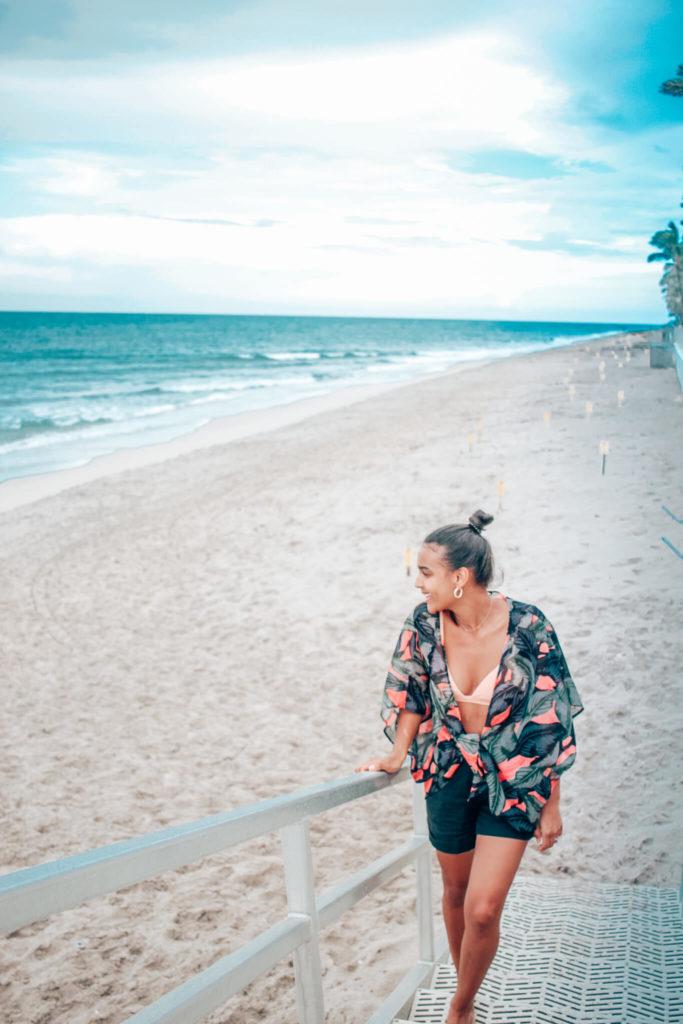 palm beach summer travel