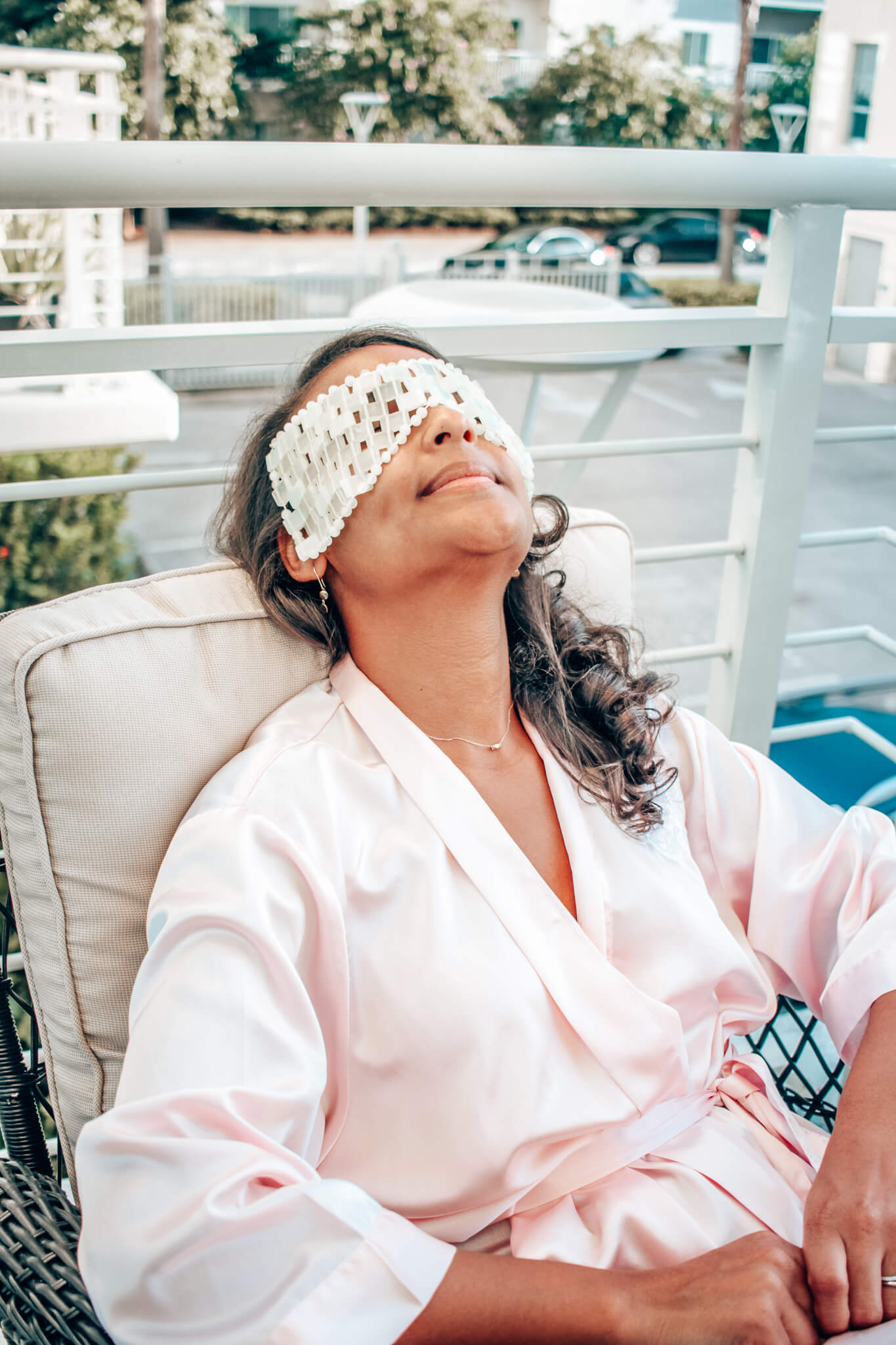 Enhance Your Self-Care Practice with a Jade Mask