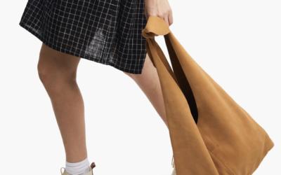 ABLE Florencia Shoulder Bag
