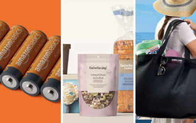 Target Lures Customers With Indulgent New Food Label, Favorite Day