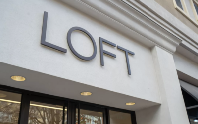 Loft Faces Backlash for Dropping Plus Sizes