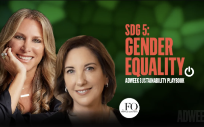 The Female Quotient Shares Roadmap for Putting Gender Equality Front and Center