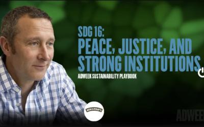 Why Ben & Jerry's Criminal Legal System Reform Efforts Go Beyond Philanthropy