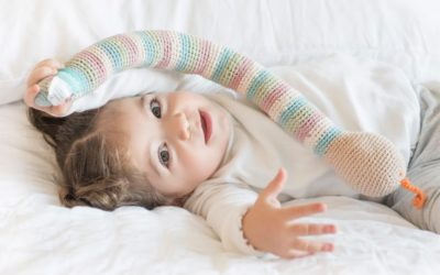 Going to a Baby Shower? Here Are Our Favorite Sustainable and Non-Toxic Baby Gifts