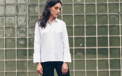 The Most Sustainable and Ethical Button Downs and Blouses